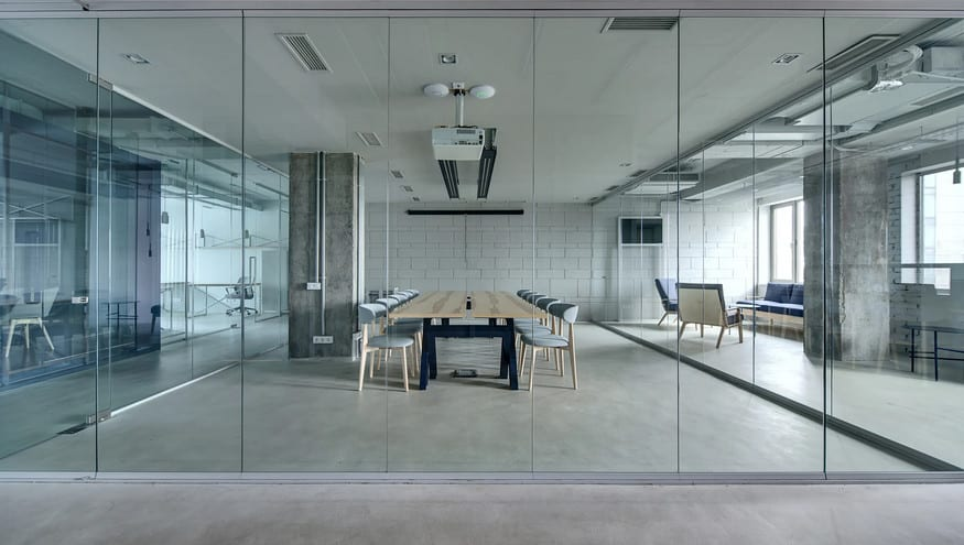Why Office Partitions Are an Important Part of Interior Design